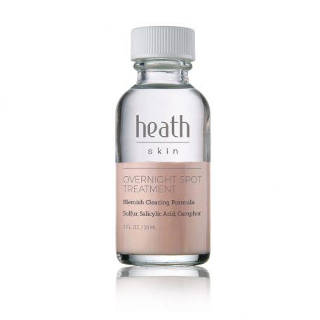 Heath-Spot